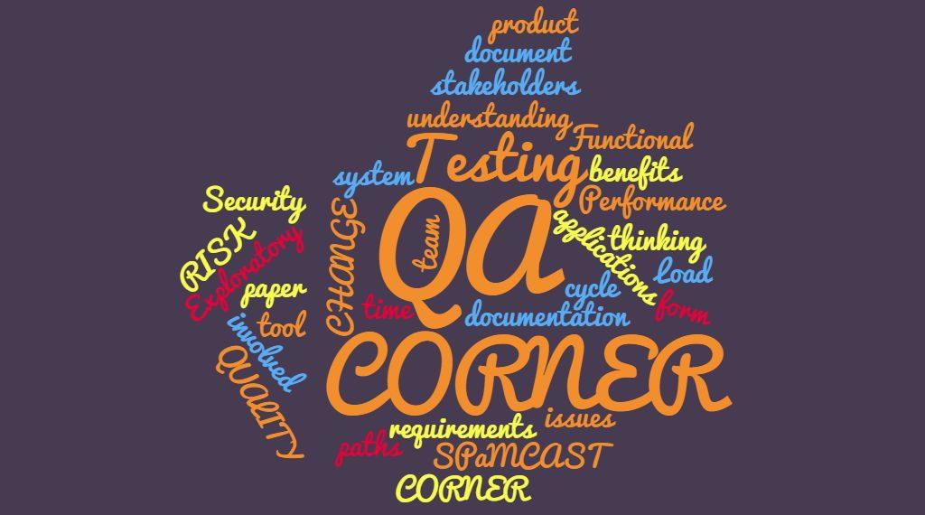 QA corner